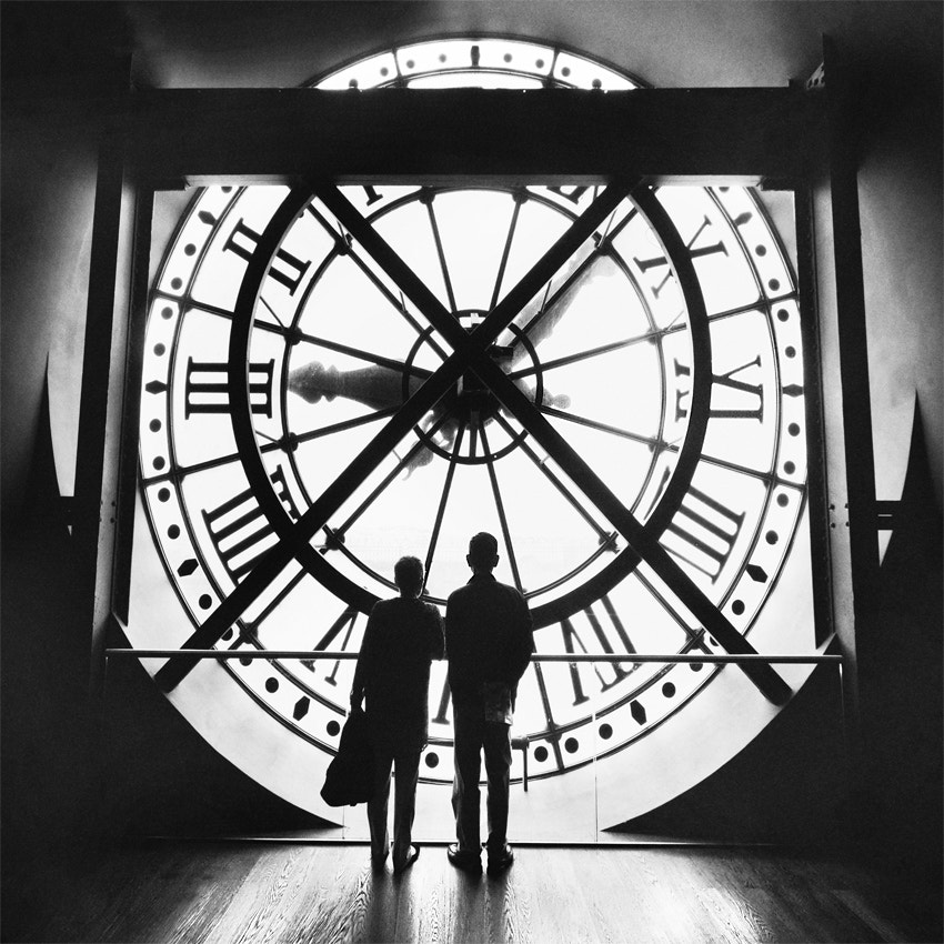 Photograph d'Orsay... by Eddi Ger on 500px