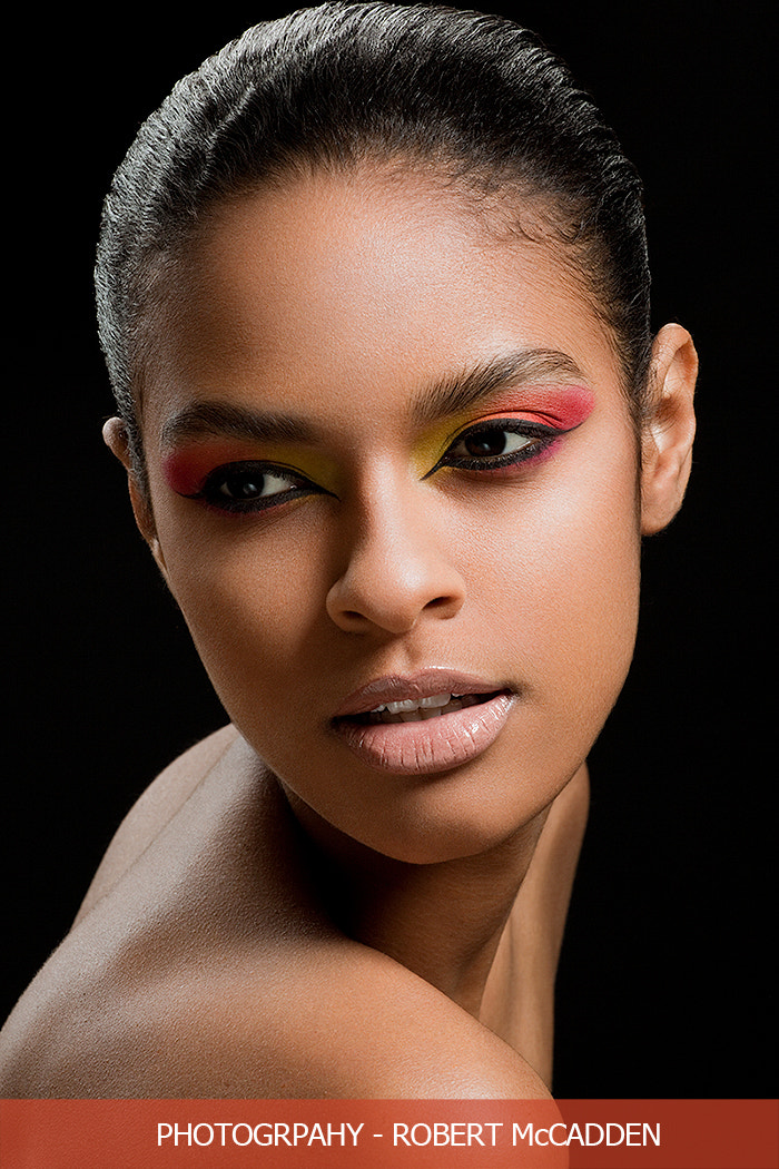 Photograph beautyRetouch by Ivan Outerbridge on 500px