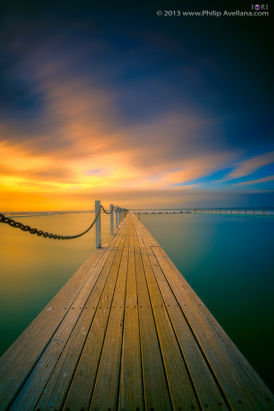 Photograph Never Crossings by Philip Avellana on 500px