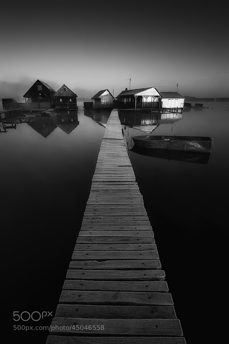 Photograph Silence by Andy 58 on 500px