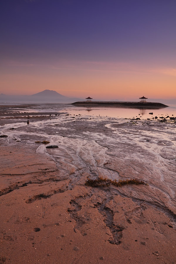 Photograph >> When the tide by I Made Yunendra Adi Pramana on 500px