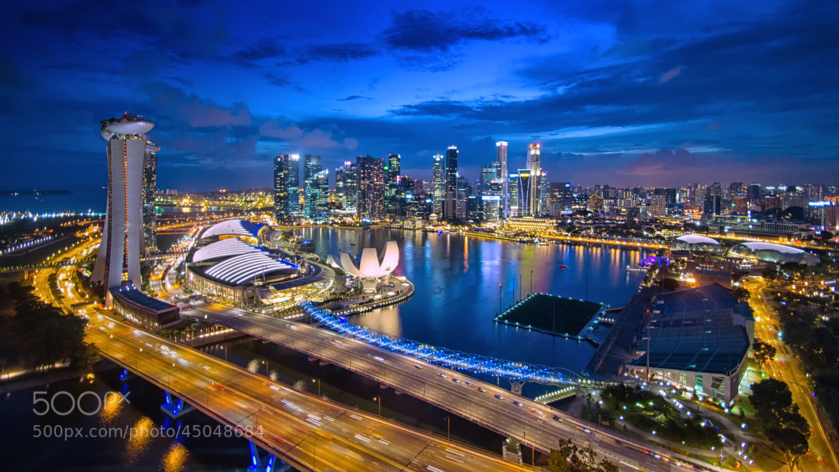 Photograph Apex by WK Cheoh on 500px