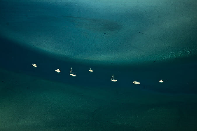 Yachts by The Stillery x Natta Summerky on 500px
