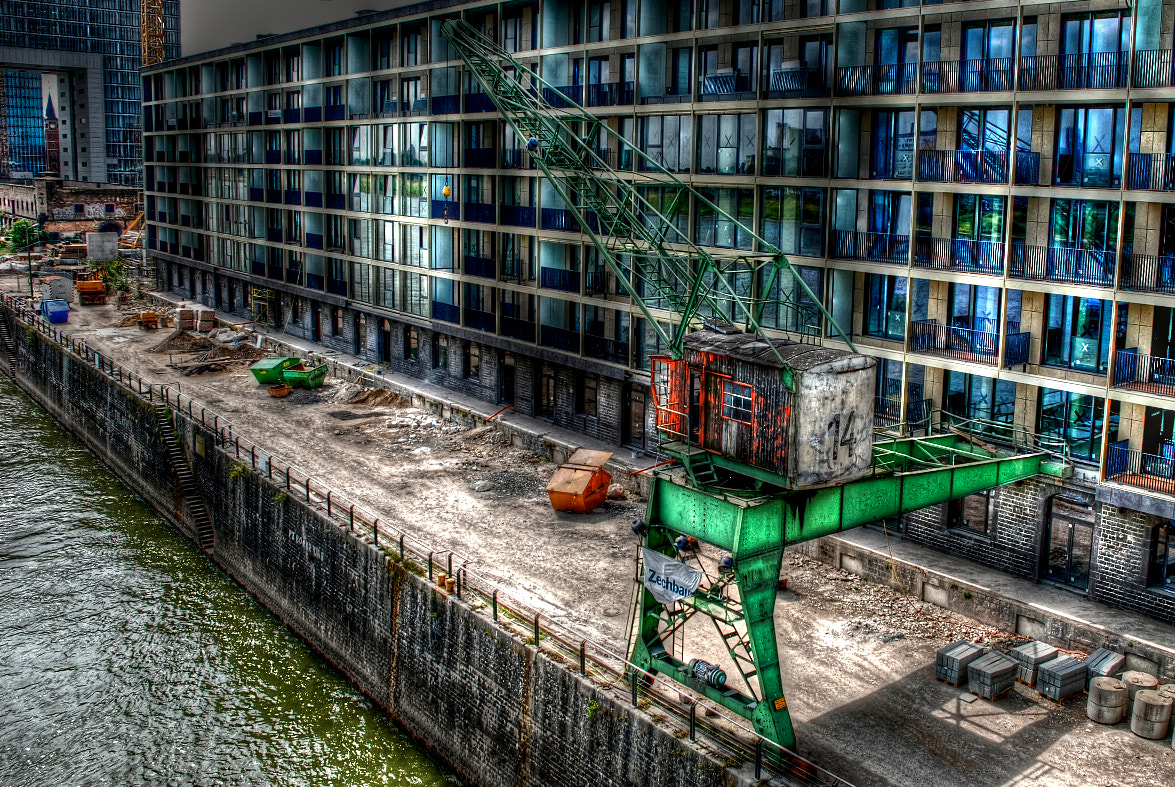 Photograph Rheinauhafen by HawG Pictures on 500px
