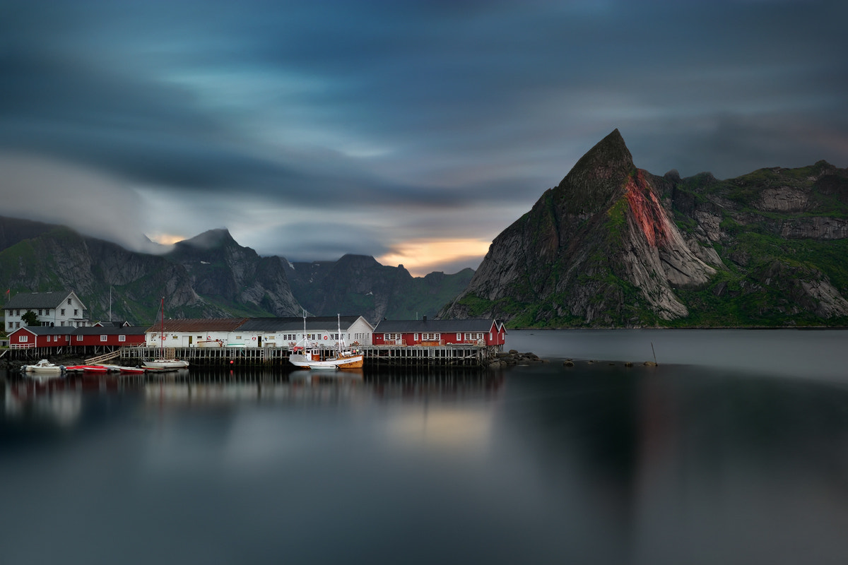 Photograph The Red Touch... by Pawel Kucharski on 500px