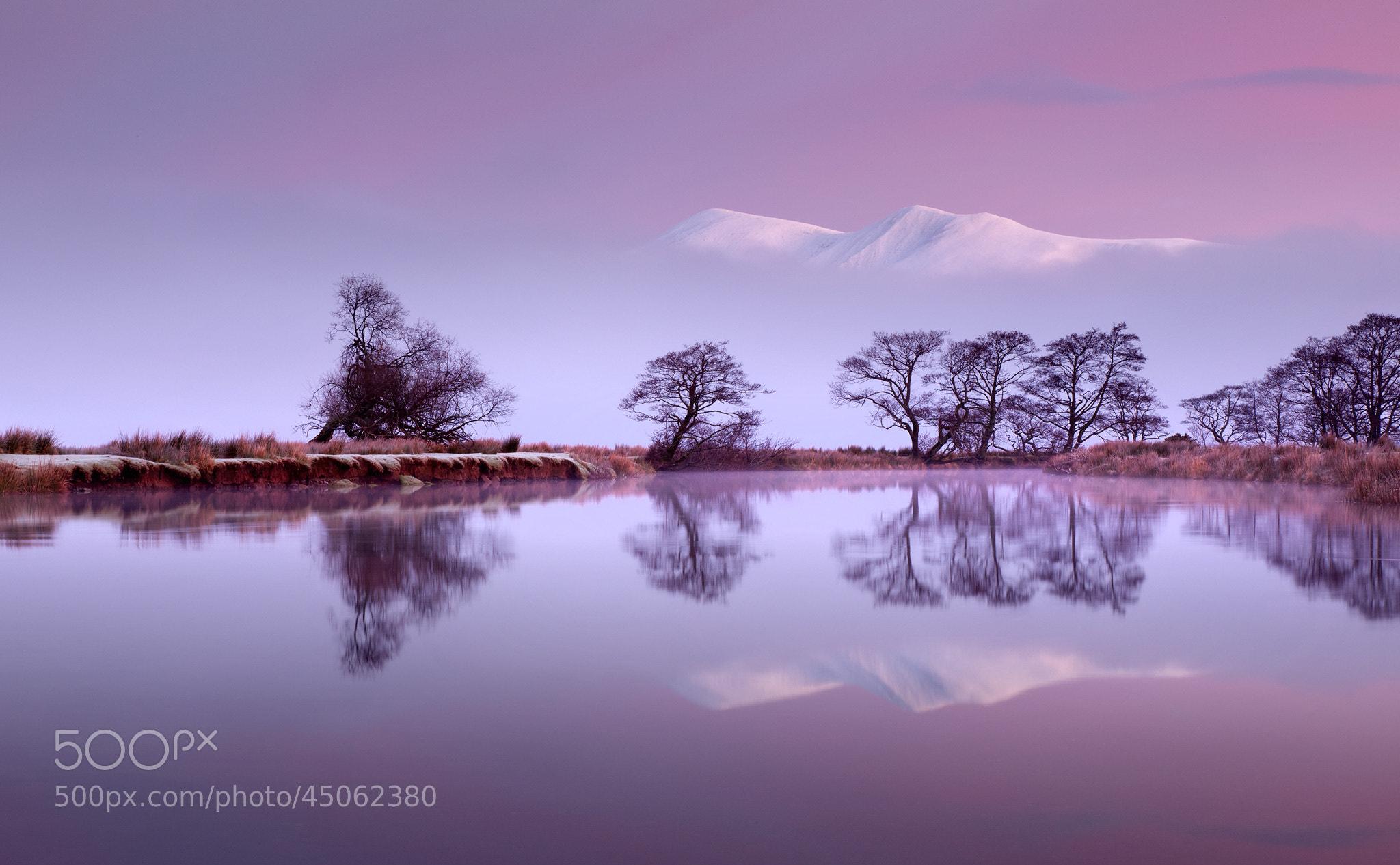 Photograph Daybreak by Melanie M on 500px