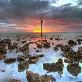 Light house by Mohd Zaki Shamsudin (zakies)) on 500px.com