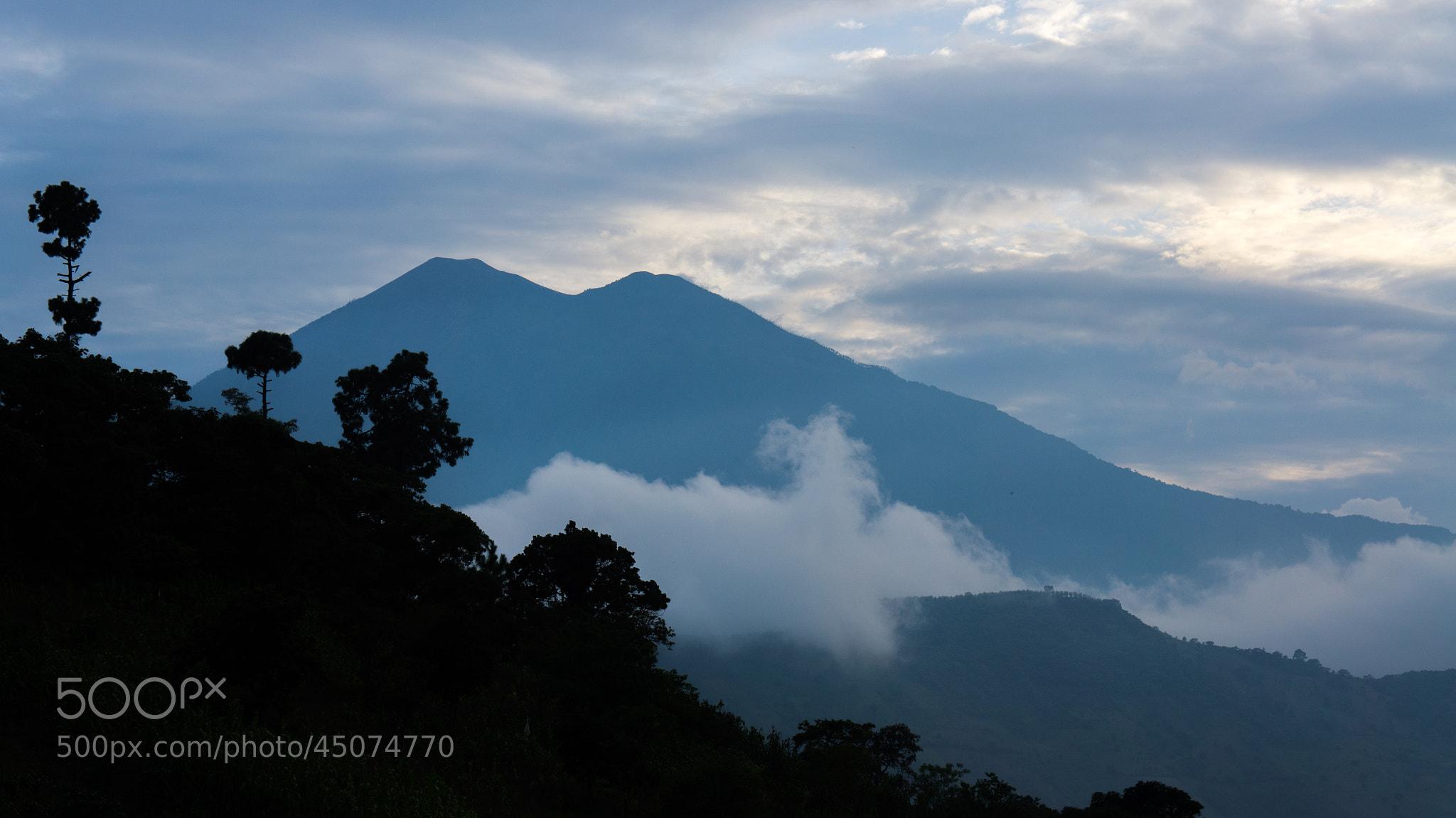 Photograph Volcanos by Lluís Grau on 500px