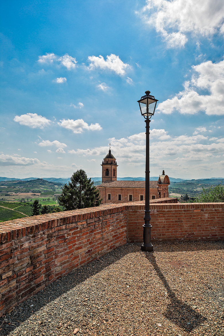 Photograph From Castelnuovo castle by the_monk_D on 500px