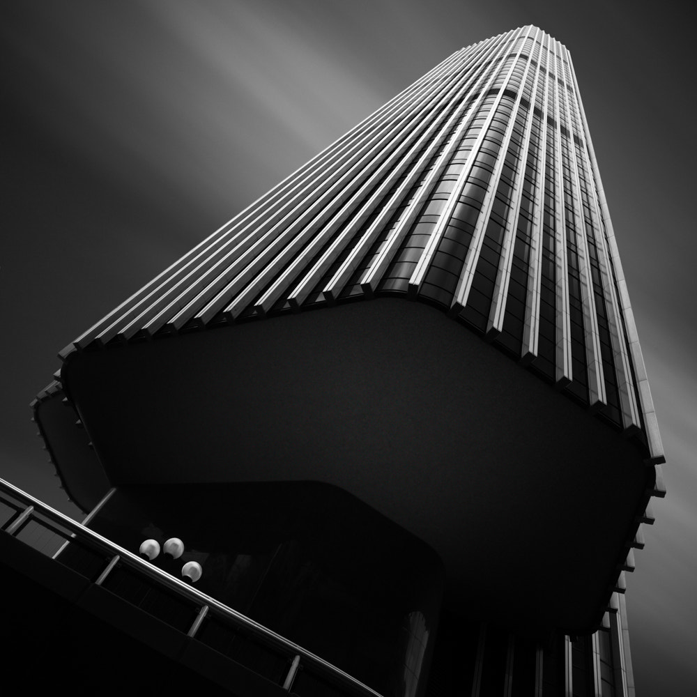 Photograph Office Space by Billy Currie on 500px