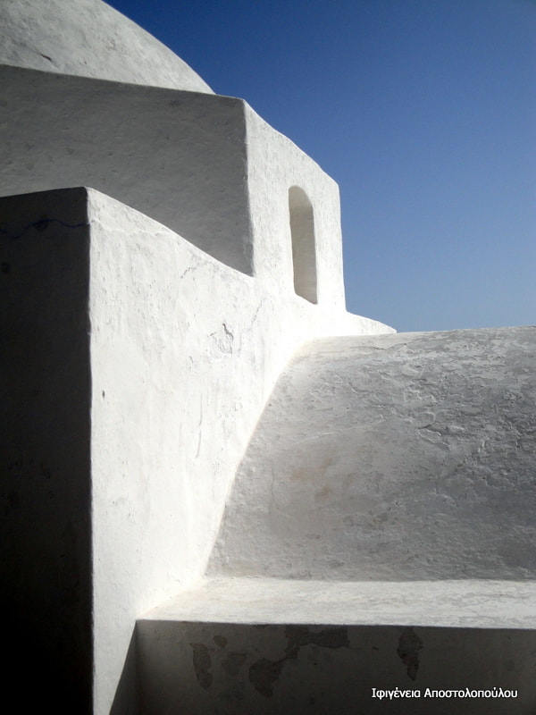 Photograph Cycladic Minimalism IV by Ifigeneia  Apostolopoulou on 500px