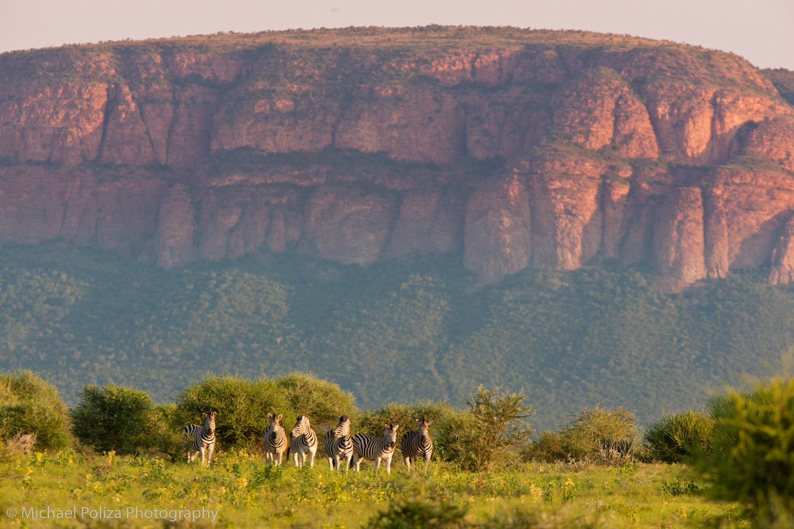 Photograph Waterberg Mountains by Michael Poliza on 500px