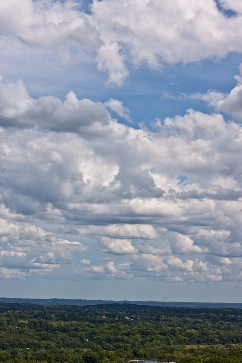 Photograph Clouds Over Lapham by Noah Saydel on 500px
