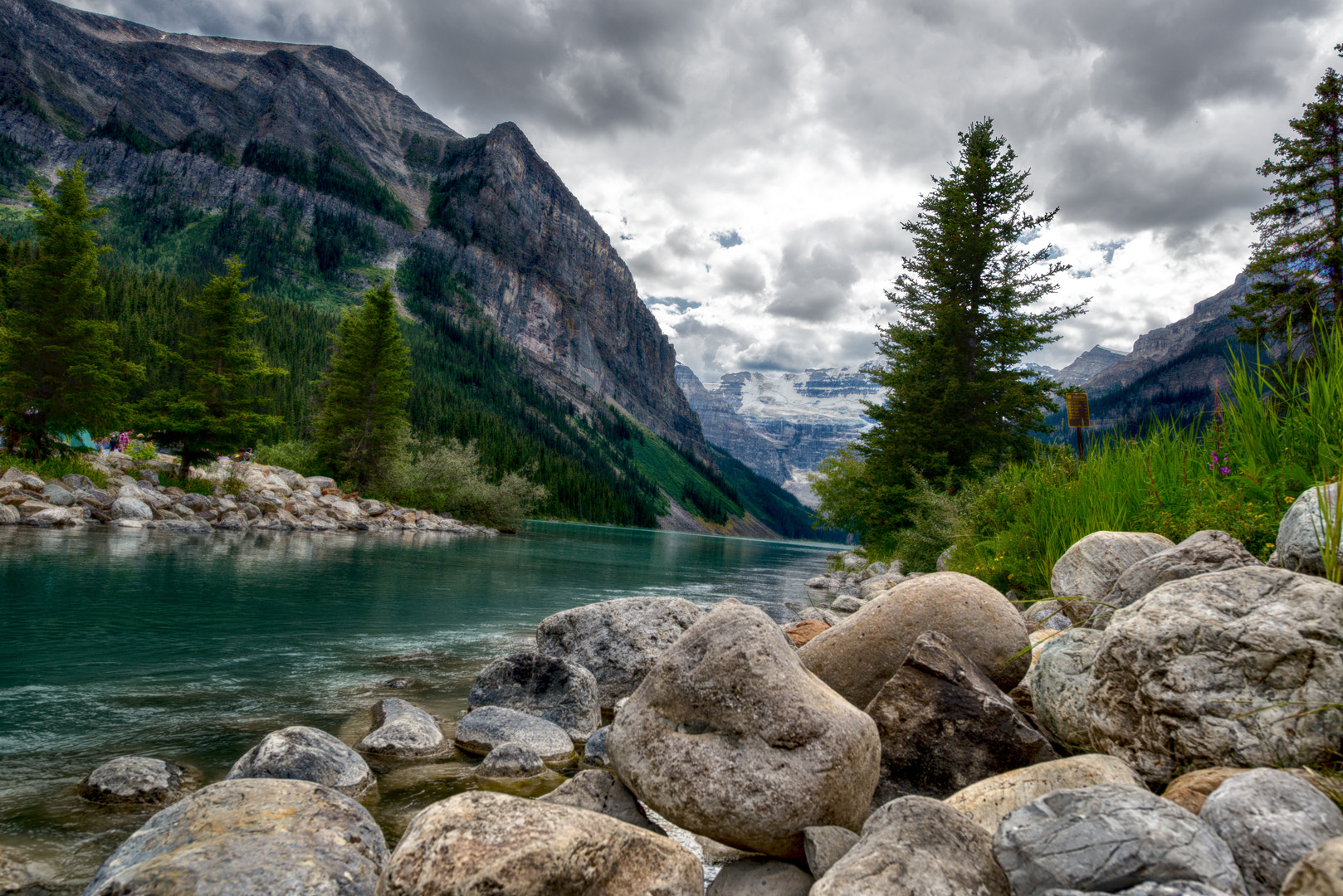 Photograph Lake Louise by RadPhotos  on 500px
