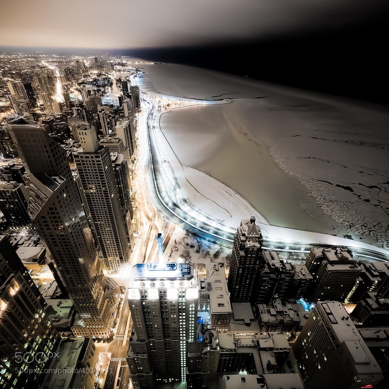 Photograph Midnight by John Harrison on 500px