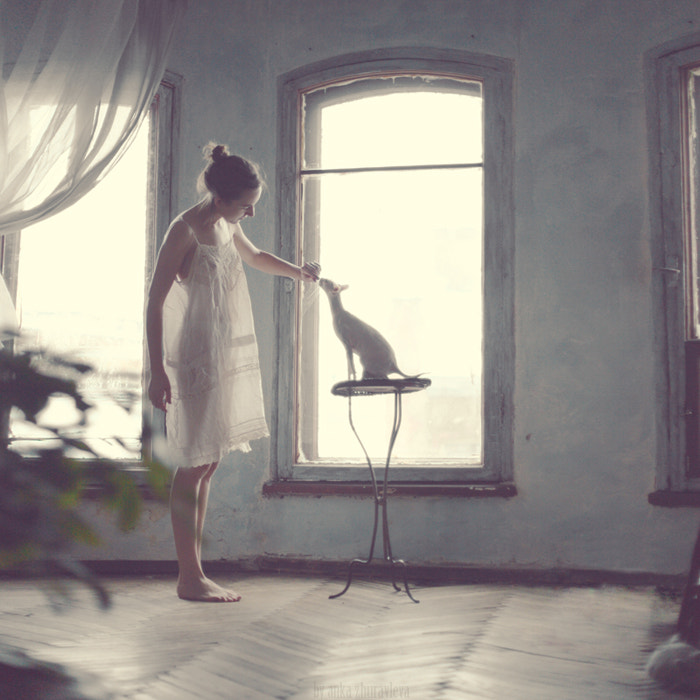 Photograph *** by Anka Zhuravleva on 500px