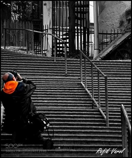 Photograph photographer by Refik Varol on 500px