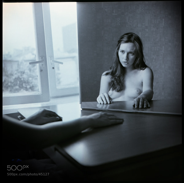 Photograph a conversation by Klem  on 500px