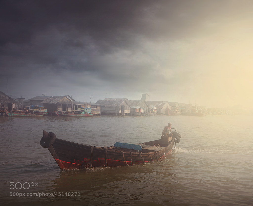 Photograph Untitled by Teuku Jody  Zulkarnaen on 500px