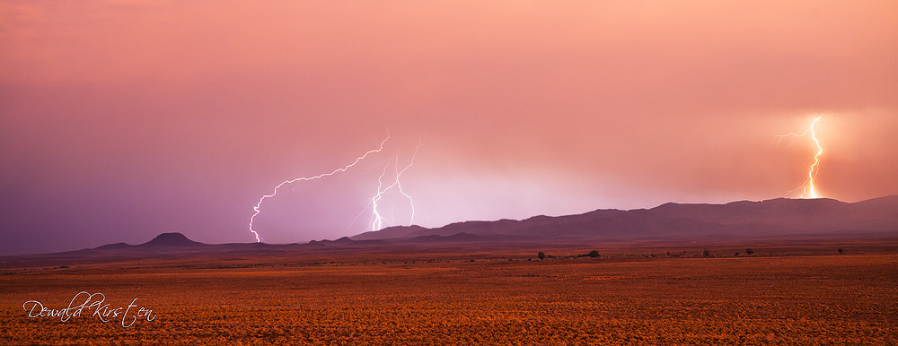 Photograph The Gods must be crazy by Dewald Kirsten on 500px