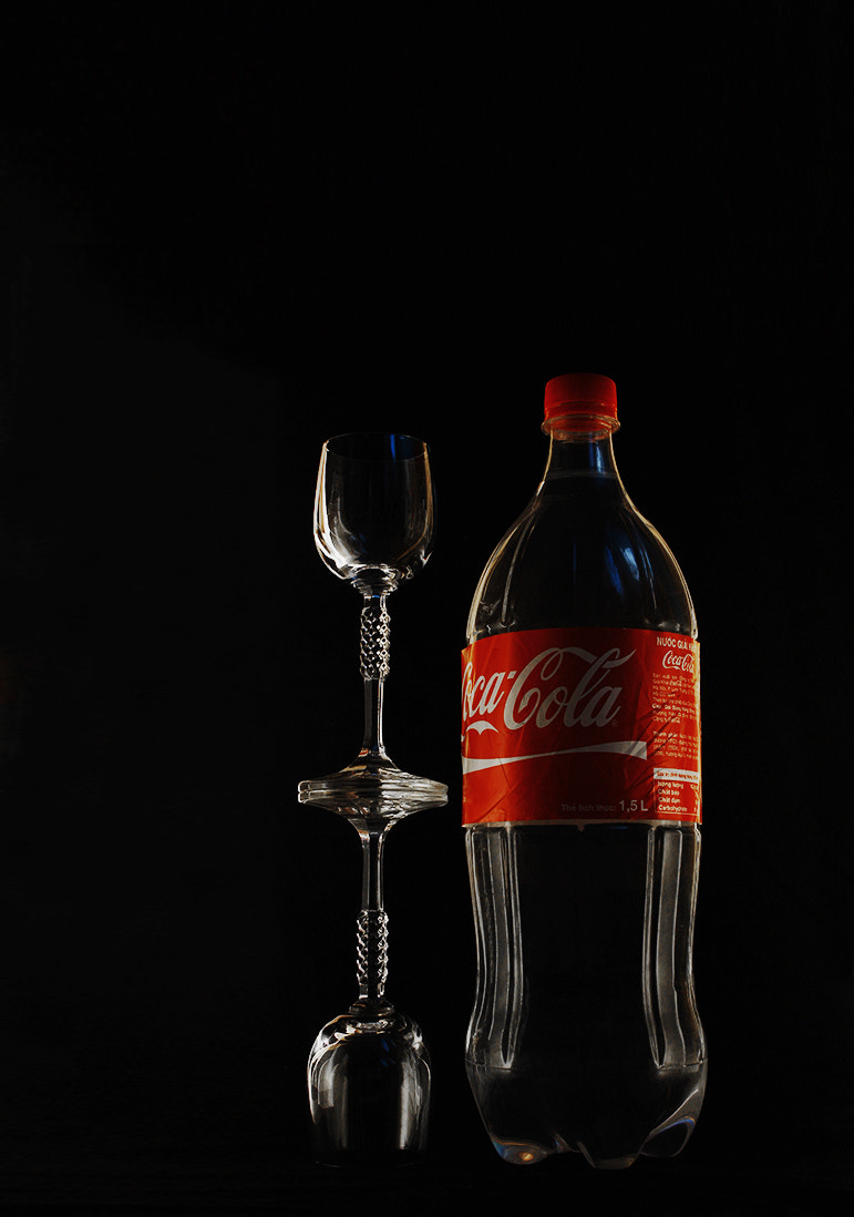 Photograph Coca Cola by Amateur Pic on 500px