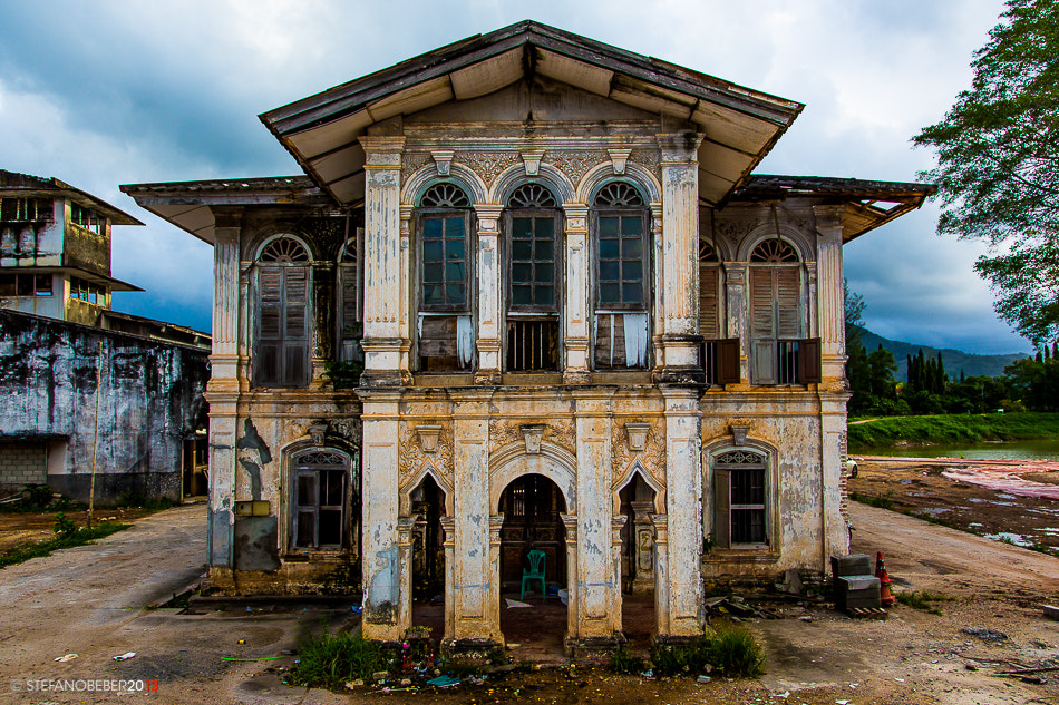 Photograph Old House by Stefano Beber on 500px