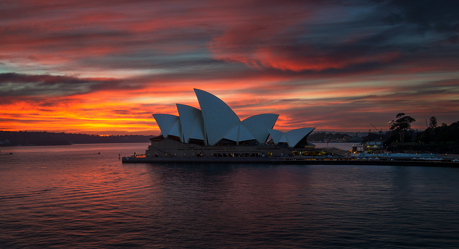 Photograph Sydney Opera House by Goff Kitsawad on 500px