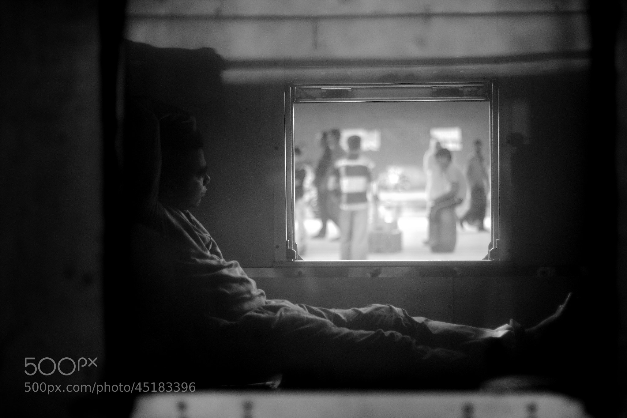 Photograph Lazy time... by Ananta Chowdhury on 500px