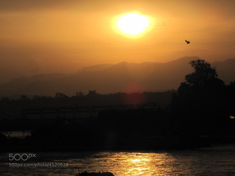 Photograph Rishikesh Morning by Rajneesh Kumar on 500px
