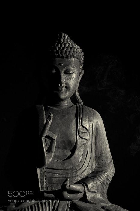 Photograph Indonesia Buddha by Eduardo Llerandi on 500px