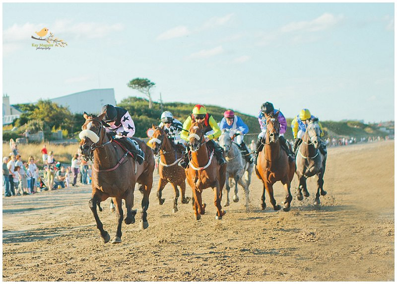 Photograph Laytown Beach Races by Kay Maguire on 500px