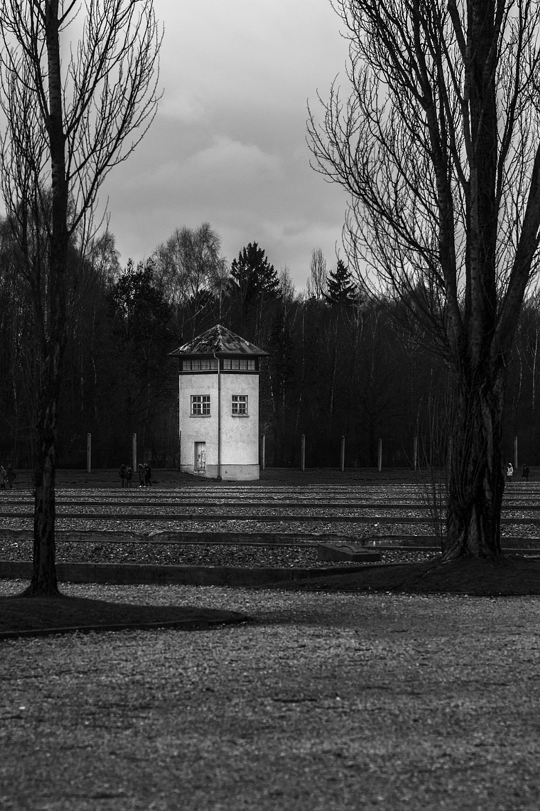 Photograph Dachau by Gangrenous Green on 500px