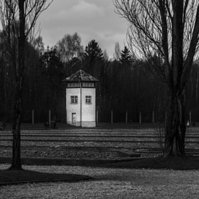 Dachau by Gangrenous Green (GangrenousGreen)) on 500px.com