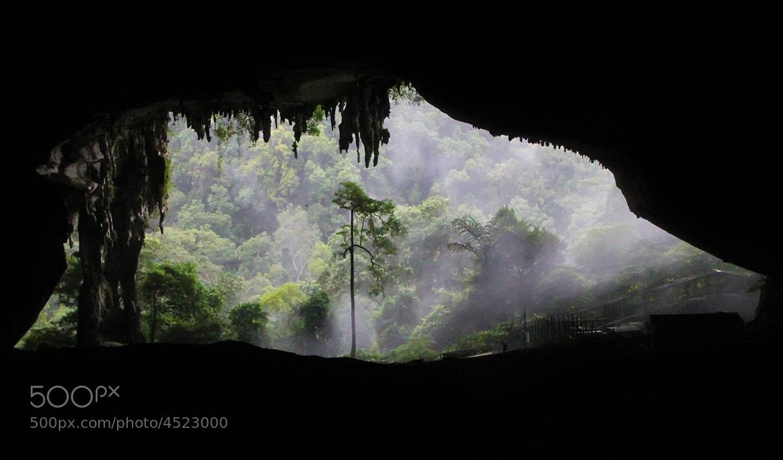 Photograph Niah Caves by John Blake on 500px