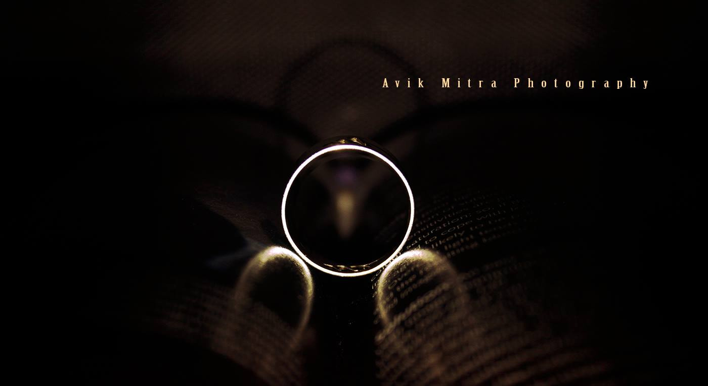 "Photograph ""RING"" by Avik Mitra on 500px"