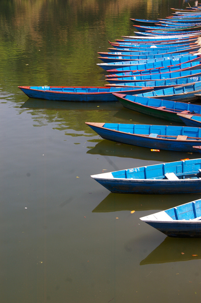 Photograph Boats by Cathrine Gunasekara on 500px