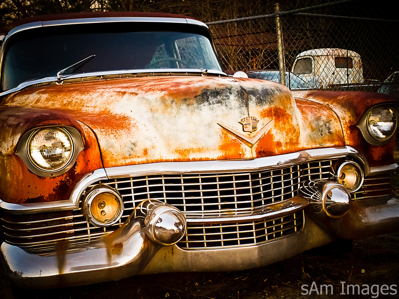 Photograph 54 Caddy by Steven Moore on 500px