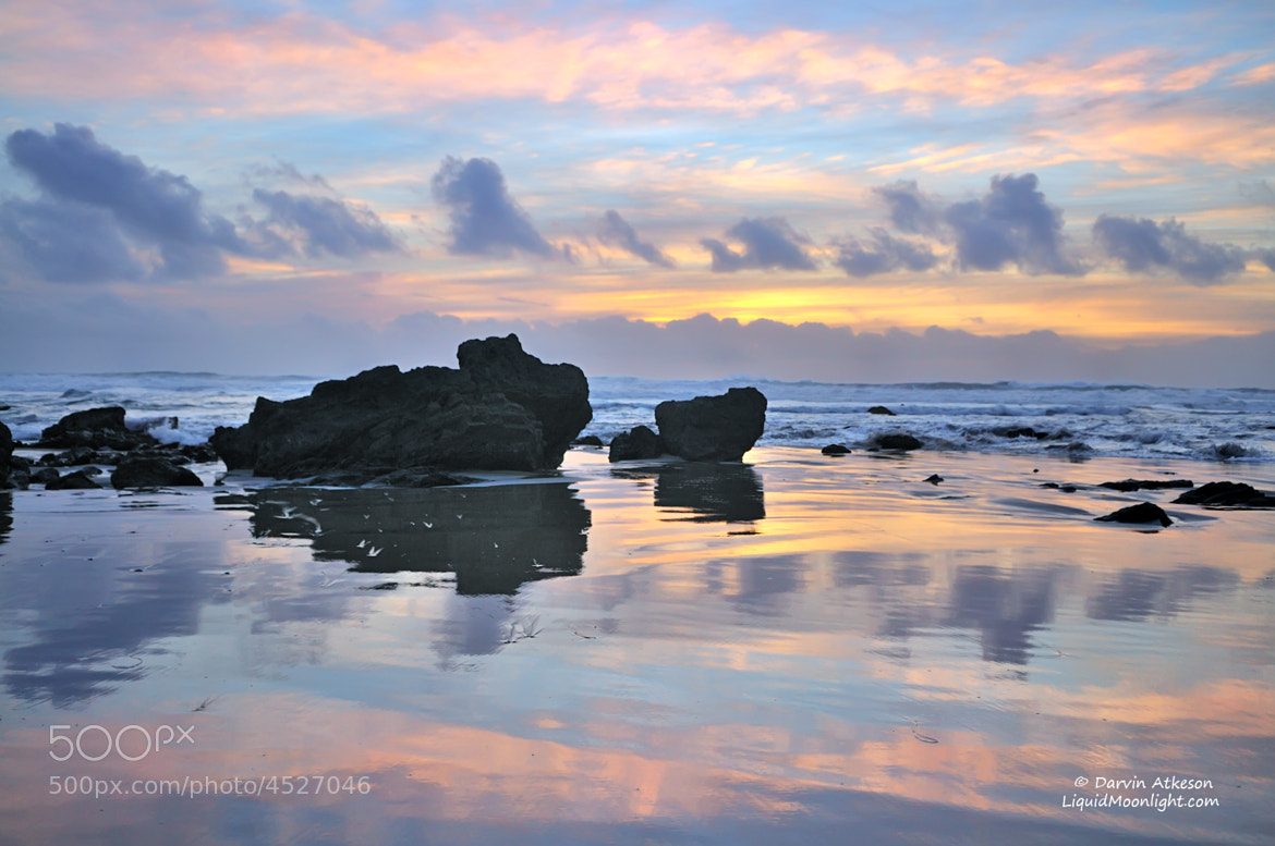 Photograph Pacific Glass by Darvin Atkeson on 500px