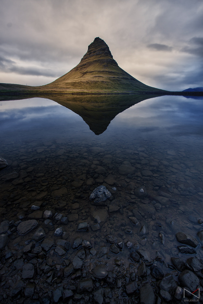 Photograph Morning At Kirkjufell by Noam Mymon on 500px