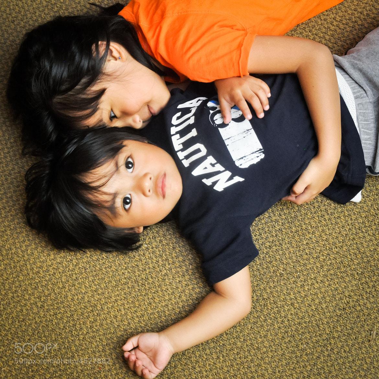 Photograph Hug by Mon Ballena on 500px