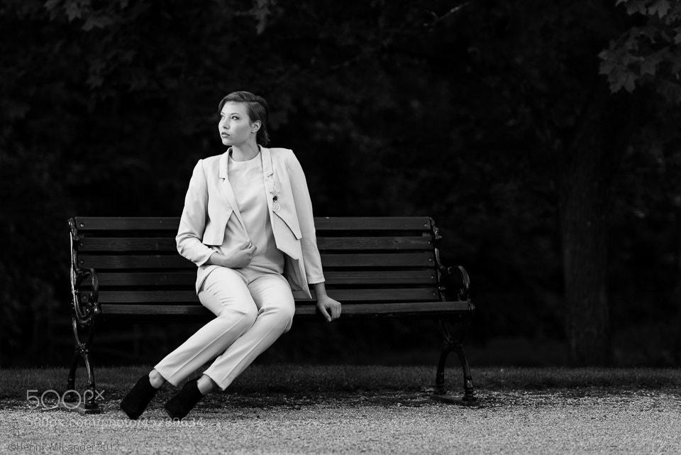 Photograph Tailleur by Henrik Mikander on 500px