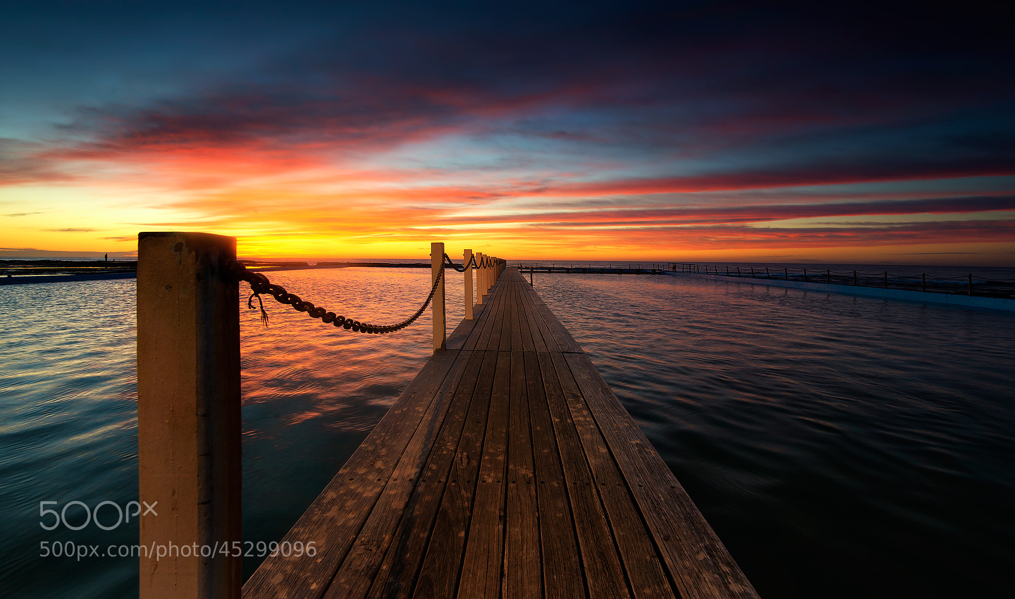 Photograph Narrabeen beach by Goff Kitsawad on 500px