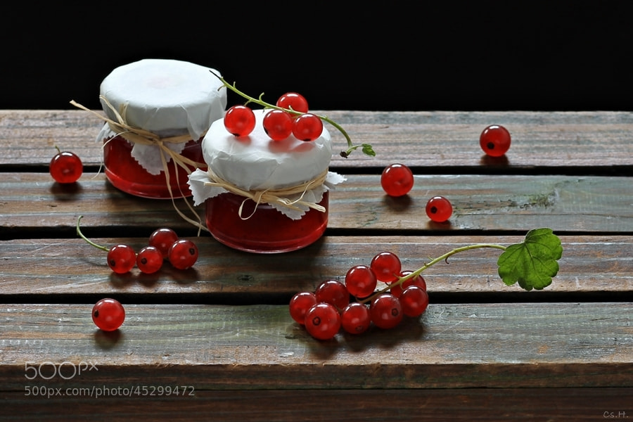 Photograph Taste of Summer by Cs. H. on 500px