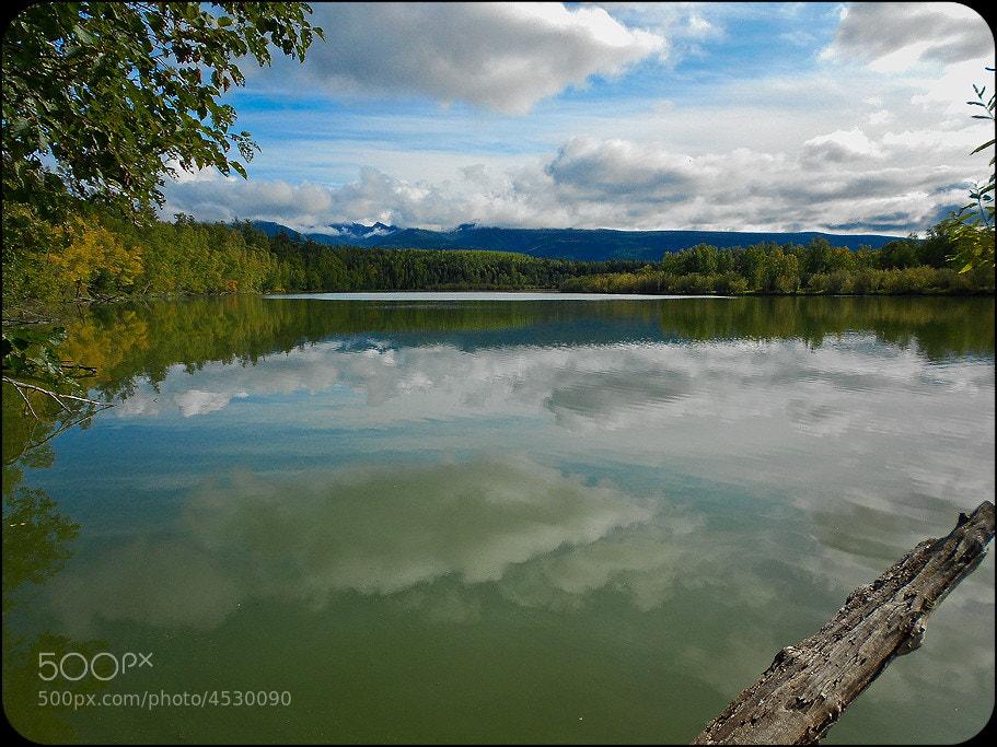 Photograph Stilly lake by Сергей Главатских on 500px