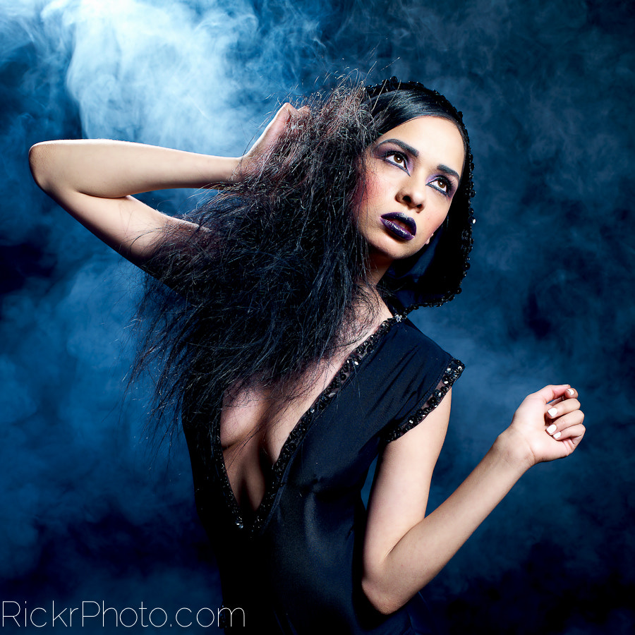 Photograph Minerva Mendez by Rick Rose on 500px