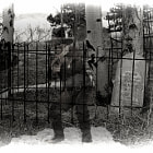 ������, ������: Ghost Gunfighter at the Cemetery