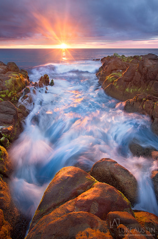 Photograph Sunkissed by Luke Austin on 500px