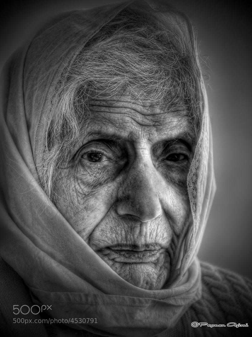 Photograph The Life lines by Peyman Az on 500px
