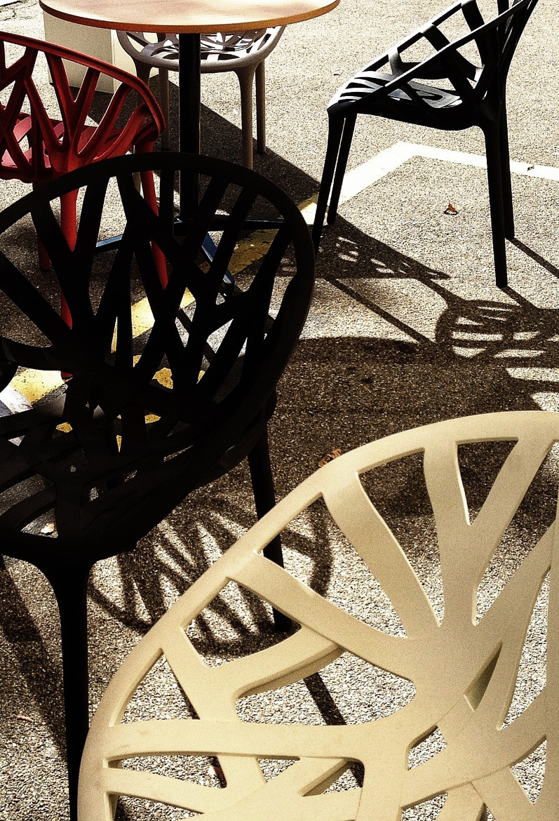 Photograph Vitra by Leopold Bloom on 500px