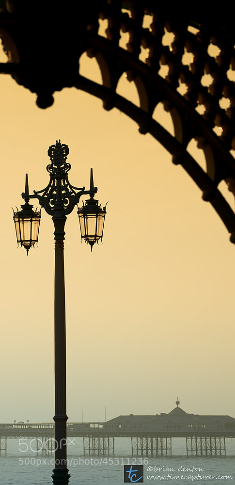 Photograph Brighton Lights by Brian Denton on 500px